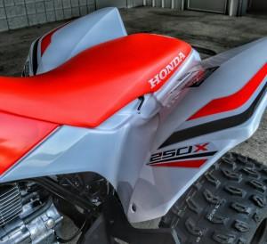 2017 Honda Sport ATV / Quad - TRX250X Review / Specs / Price / Release Date - TRX 250 EX