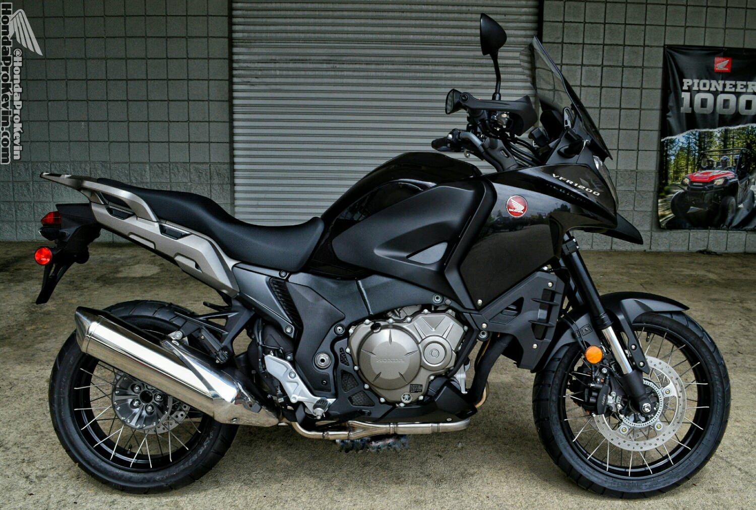2016 VFR1200X Review of Specs | New Motorcycle - Adventure ...