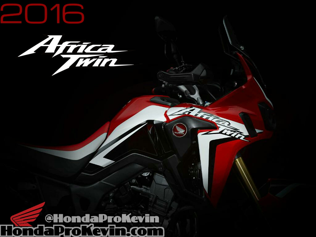 2016 Honda CRF1000L Africa Twin Review - Specs - Pictures - Adventure Motorcycle - Dirt Bike - Enduro