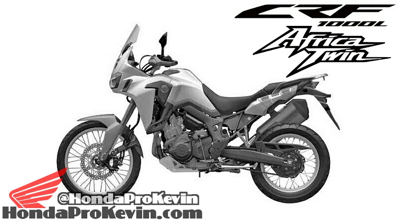 2016 Honda Africa Twin CRF1000L Details Specs Review Pictures Video Price Release Date