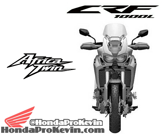 2016 Honda CRF1000L Africa Twin Dual Sport Adventure Motorcycle Review Specs Price