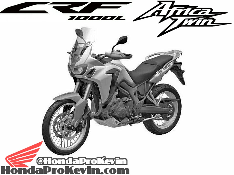 2016 Honda CRF1000L Africa Twin Adventure Dual Sport Motorcycle Review Specs Price Release Date