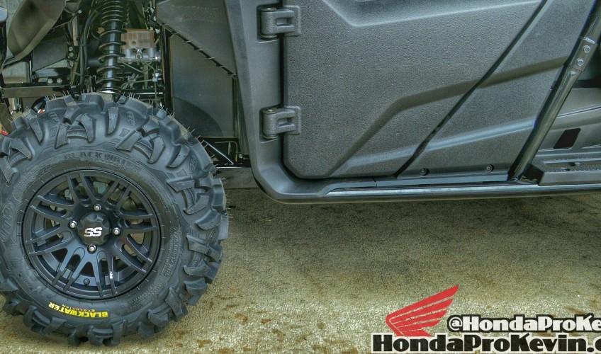 2016 Honda Pioneer / Side by Side / UTV / SXS Model Lineup
